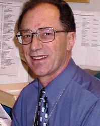 David Cope (2010 – 2012)