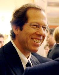 Professor Paul Arthur Berkman