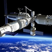 Watch live footage directly from the International Space Station