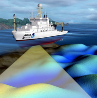 Seabed 2030 Project begins to map the entirety of global ocean floor