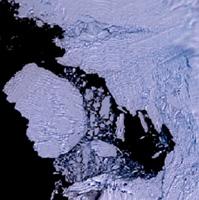 Thwaites Glacier: Biggest ever Antarctic field campaign