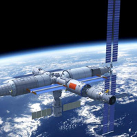 China Invites Foreign Researchers To Conduct Experiments On Space Station