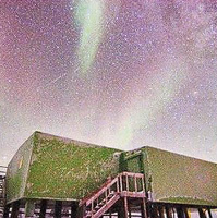New Clues to Origins of Mysterious Atmospheric Waves in Antarctica