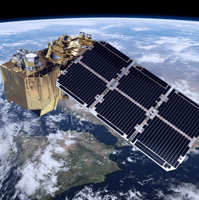A Golden Age for Earth Observation