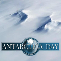 Celebrating the 59th Anniversary of the Antarctic Treaty