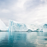 Senior Officer Concerned About Competition Extending to Antarctica