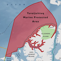 Pristine Arctic Reserves will Benefit Wildlife and Inuit Communities